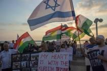 israel-kurdistan