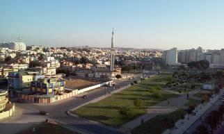 Mezquita de los sirios