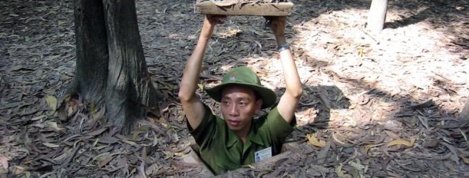 La guerra chino-vietnamita