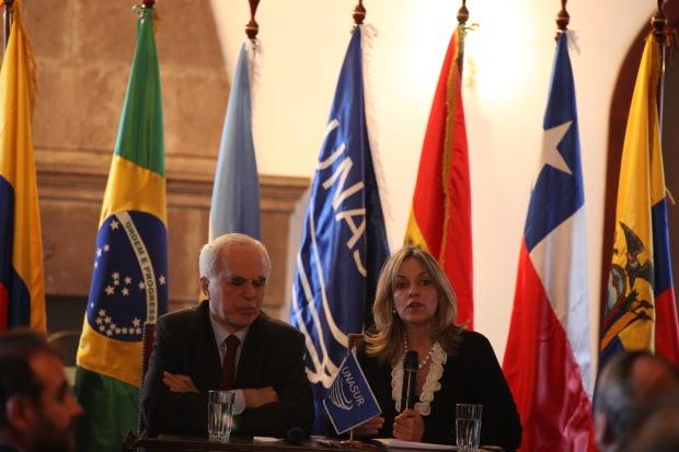 Alto_representante_de_MERCOSUR,_Samuel_Pinheiro_Guimaraes,_visita_sede_de_UNASUR_(6347696496)