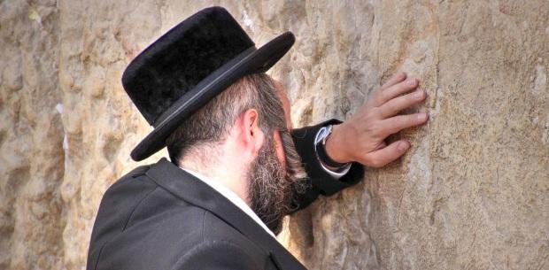 Hasidic_Prayer