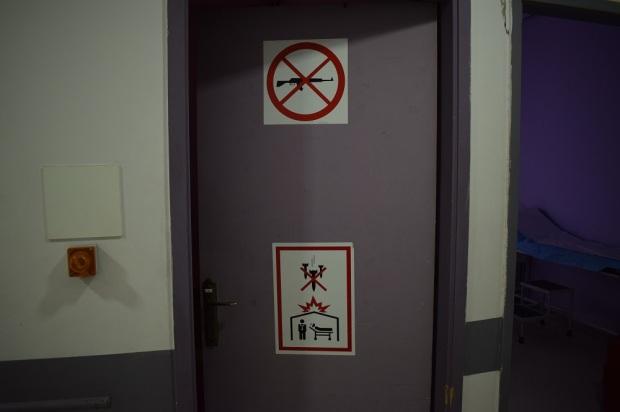 Hospital Al Nida