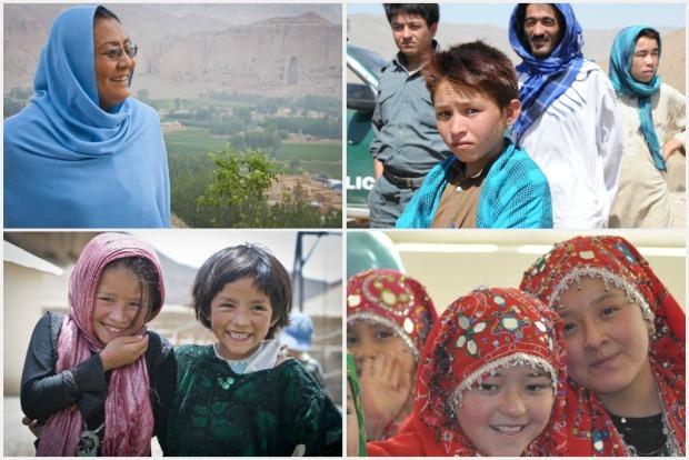Hazaras_of_Afghanistan